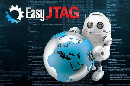 Easy Jtag