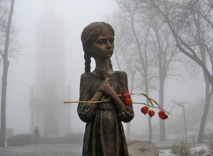 Remember 1933: Holodomor (Famine) in Ukraine