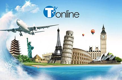 Tour-online