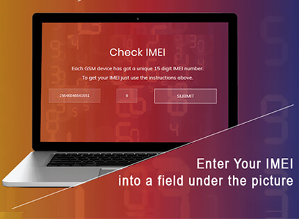 IMEI checker and cellphones directory