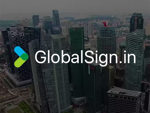 Globalsign.in – events technology provider