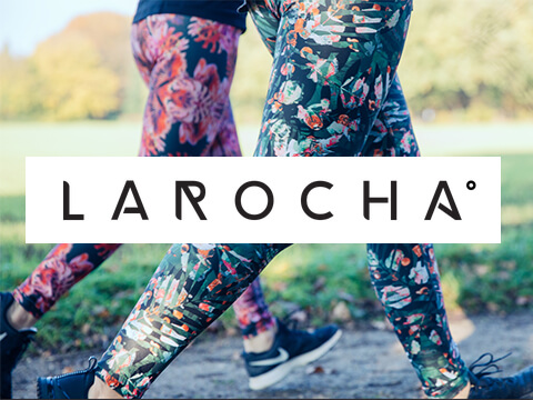 LaRocha – manufacturer and online store of sportswear